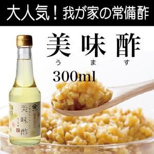 庄分酢 「美味酢」(うます)300ml