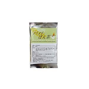 するするぽん茶 4g×3包 【ほうじ茶風味】 お試しサイズ |broadstage