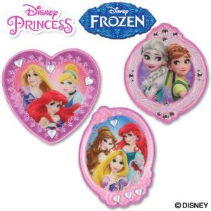 ワッペン 2015 プリンセス アナと雪の女王 大 ディズニー アイロン シール 2way 刺繍 キャラクター マーク プレゼント 服|broderie01
