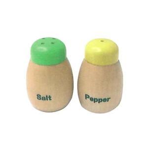 塩・こしょうセット エド・インター 木のおもちゃ...