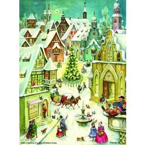 サイズ:29.5×21cm(A4サイズ)  ラメ付です。  12月1日より、毎日その日の日付の窓を開...