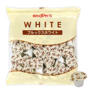 ミルク・砂糖・フィルター ブルックス ブルックスホワイト 5...