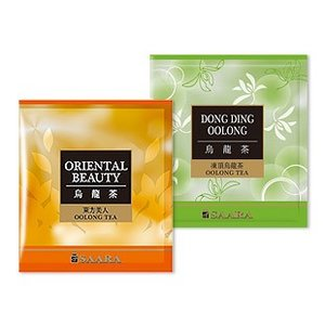 【ギフトのし対応】 ウーロン茶 烏龍茶 とっておき台湾烏龍茶2種セット ブルックス BROOK'S BROOKS brooks