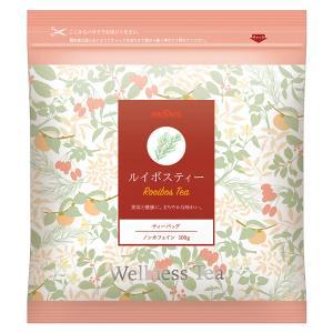 健康茶 ノンカフェイン ルイボスティー ティーバッグ 100g 大袋 ブルックス BROOK'S|brooks
