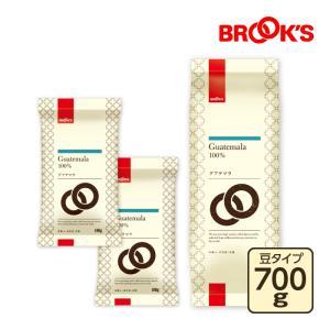 コーヒー コーヒー豆 珈琲 珈琲豆 レギュラーコーヒー   豆 グアテマラ 1kg セット ブルックス BROOK'S BROOKS|brooks