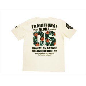 ANTI アンチ/エフ商会 半袖Tシャツ ATT-153