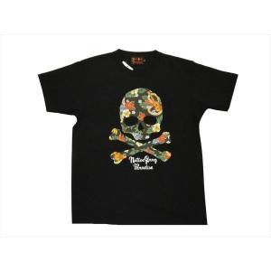 NAITIVE GANG FAMILY Tシャツ NGF22-591