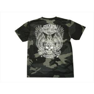 NAITIVE GANG FAMILY Tシャツ NGF25-394