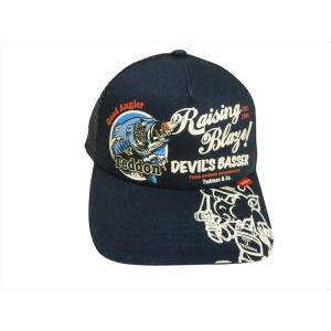 テッドマン TEDMAN・エフ商会 キャップ 帽子 TDC-7500