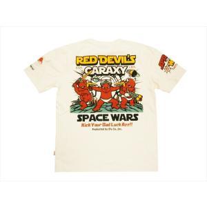 テッドマン TEDMAN/エフ商会 半袖Tシャツ TDSS-499