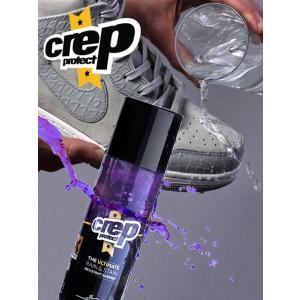 土日祝日も営業 15:00 までのご注文は 即日発送  Crep Protect Water Res...