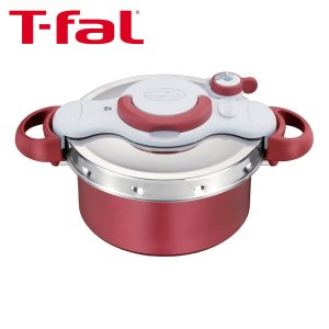 ●これひとつで、鍋としても圧力鍋としても使える! ●ふたについたセクレターを回すだけで、なべと圧力な...