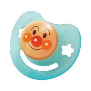 レック AN おしゃぶり ( アンパンマン ) M (月齢 3~6ヶ月)|broussonetia