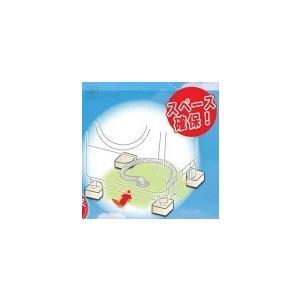 【送料無料】因幡電工 洗濯機用防振かさ上げ台 ふんばるマン 1セット(4個入) OP-SG600  ...