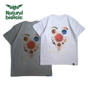 "ナチュラルバイシクル Naturalbicycle ""Planet Paint T""