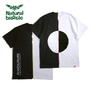 "ナチュラルバイシクル Naturalbicycle  ""MONOCHROME T""