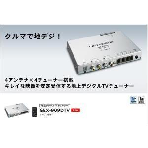 在庫有当日発送可能 GEX-909DTV 代引...の詳細画像1
