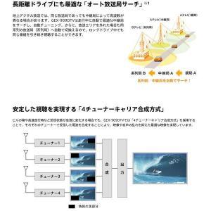 在庫有当日発送可能 GEX-909DTV 代引...の詳細画像2