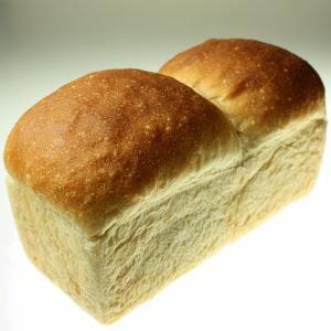 天然酵母のプレーン食パン|brownykyoto
