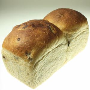 天然酵母のレーズン食パン|brownykyoto