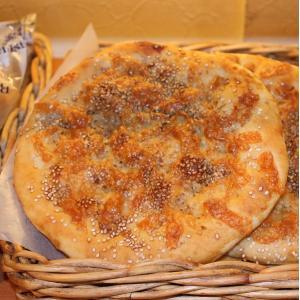 ゴマチーズフーガス|brownykyoto