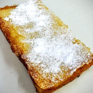 フレンチトースト|brownykyoto