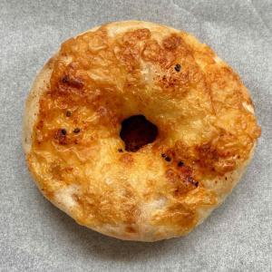 七味チーズベーグル(1セット2個入り)|brownykyoto