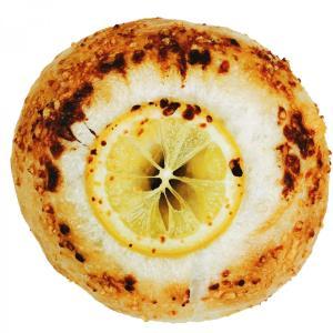 レモンクリームチーズチョコベーグル(1セット2個入り)|brownykyoto