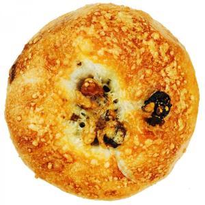 ゴルゴンゾーラ蜂蜜クルミベーグル(1セット2個入り)|brownykyoto