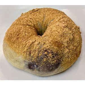 きなこ餅あんベーグル(1セット2個入り)|brownykyoto