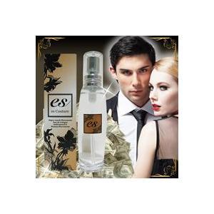 エスクチュール(28ml) メンズ フェロモン 香水 お札 紙幣