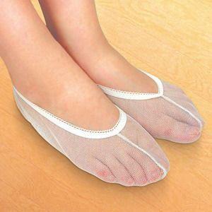 足のムレや臭いに『アスクレピウス3足セット』|brtk