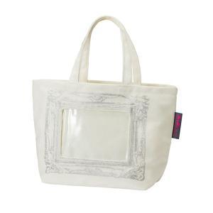 Idea Tote Bag フォトフレームトートバッグ|BRUNO公式 PayPayモール店
