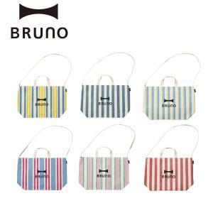 【公式】ブルーノ BRUNO ワイドトートバッグ|BRUNO公式 PayPayモール店