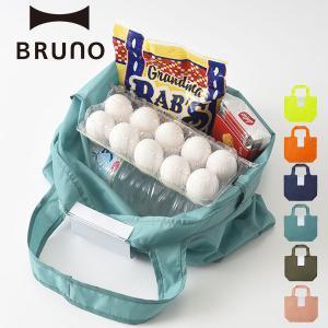 公式 BRUNO コンパクト エコバッグ M 買い物 スーパー|BRUNO公式 PayPayモール店