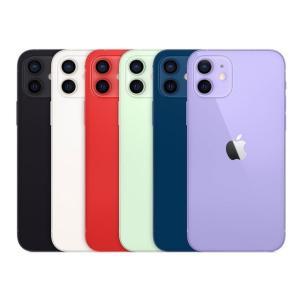 SIMフリー SIMロック解除済 Apple iPhone 12 64GB ☆ 新品 白ロム 本体 2020 現行品 iPhone12 ☆|brutusmobile