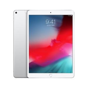 au Apple iPad Air (3rd generation) Wi-Fi + Cellular 64GB Silver シルバー MV0E2J/A 第3世代 10.5インチ タブレット ☆ 新品 未使用 本体 ☆|brutusmobile