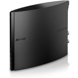バッファロー NS-N100 nasne HDDレコーダー 2TB 地デジ / BS / CS チューナー torne【 PS4 / iPhone / iPad / Android / Windows 対応 】 brutusmobile
