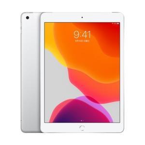 SIMフリー SIMロック解除済 docomo Apple iPad (7th generation) Wi-Fi+Cellular 32GB Silver シルバー 2019 10.2インチ MW6C2J/A ☆ 新品 未開封 本体 ☆|brutusmobile