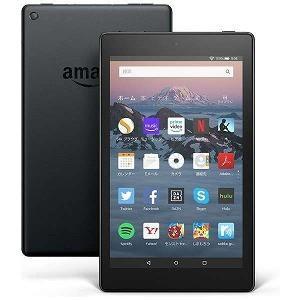 amazon Fire HD 8 タブレット (8インチHDディスプレイ) 16GB - Alexa搭載 現行モデル 新品 未開封|brutusmobile