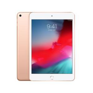 SIMフリー SIMロック解除済 Apple iPad mini5 64GB WiFi Cellular Gold ゴールド MUX72J/A 2019 7.9インチ タブレット ☆ 新品 未開封 本体 ☆|brutusmobile