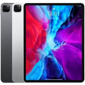 Apple iPad Pro 12.9インチ (4th generation) Wi-Fi 512GB 2020 第4世代 タブレット MXAW2J/A MXAV2J/A ☆新品 未開封 本体☆|brutusmobile