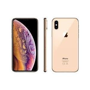国内版 SIMロック解除品 docomo Apple iPhone XS 256GB Gold ゴールド MTE22J/A 本体 ☆ 新品 未開封 白ロム ☆ brutusmobile