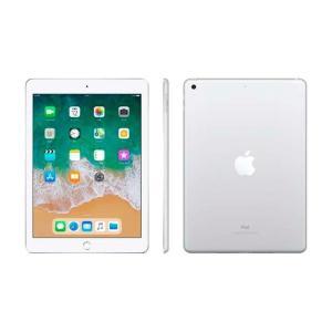 Apple iPad (6th Generation) Wi-Fi 128GB Silver シルバ...