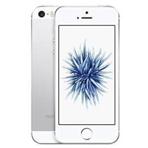 SIMフリー SIMロック解除済  Apple iPhone SE 32GB  Silver MP832J/A シルバー ☆ 新品 未使用 白ロム ☆|brutusmobile