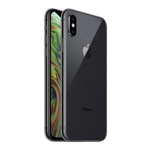 SIMフリー SIMロック解除済 Apple iPhone XS 64GB Space Gray スペースグレイ MTAW2J/A ☆ 新品 未アクティベート 白ロム 本体 ☆|brutusmobile
