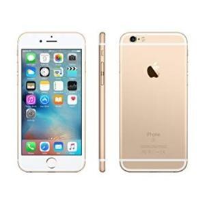 SIMフリー SIMロック解除済 Apple iPhone 6s 32GB Gold ゴールド MN112J/A ☆ 新品 白ロム 本体 ☆|brutusmobile