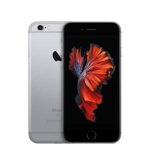 SIMフリー SIMロック解除済 Apple docomo iPhone 6s 32GB Space Gray スペースグレイ ☆ 新品 白ロム 本体 ☆|brutusmobile