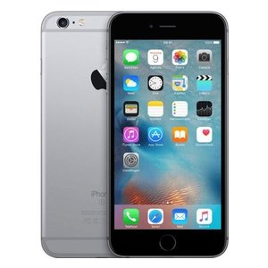 UQmobile Apple iPhone 6s 32GB Space Gray スペースグレイ MN0W2J/A ☆ 新品 未開封 白ロム ☆|brutusmobile