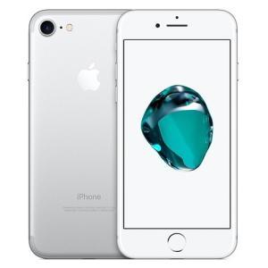 SIMフリー SIMロック解除済 Apple iPhone 7 128GB Silver シルバー MNCL2J/A 本体 ☆ 新品 未開封 白ロム ☆|brutusmobile